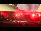 Роджер Уотерс сыграл бесплатный двухчасовой концерт в Мехико!