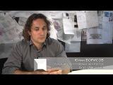 Юлий Борисов, соучредитель и главный архитектор бюро UNK project