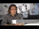 Юлий Борисов соучредитель и главный архитектор бюро UNK project
