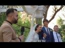 Веселая свадьба Димы и Лены 22.09.2017