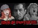 Murder, She Vlogged: House On Haunted Hill