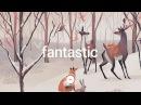 Snow Forest   Lofi HipHop