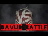 Давуд Баттл-MC FAMA VS Dimasfen