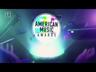 American Music Awards 2017 Commercial ft. BTS, Selena Gomez, Kelly Clarkson, P!NK + More!