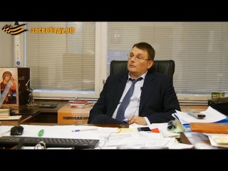 Беседа с российским фермером. Евгений Федоров 15.11.17