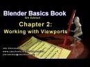 Blender Basics Ch 2_Viewports