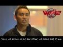Kazuchika Okada vs Tetsuya Naito - IWGP Heavyweight Championship : WK12 promo [English subs]