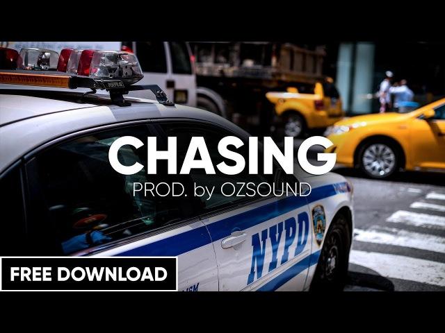 [FREE] Hard Piano Trap Beat | Bouncy 808 East Coast Rap Instrumental | OZSOUND – Chasing