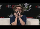 Drarry Moments (and Allenbert too) - Tom Felton at ECCC 2017
