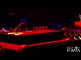Kangding Ray live @ Shame Clubbing  Pika Future Club, Verona
