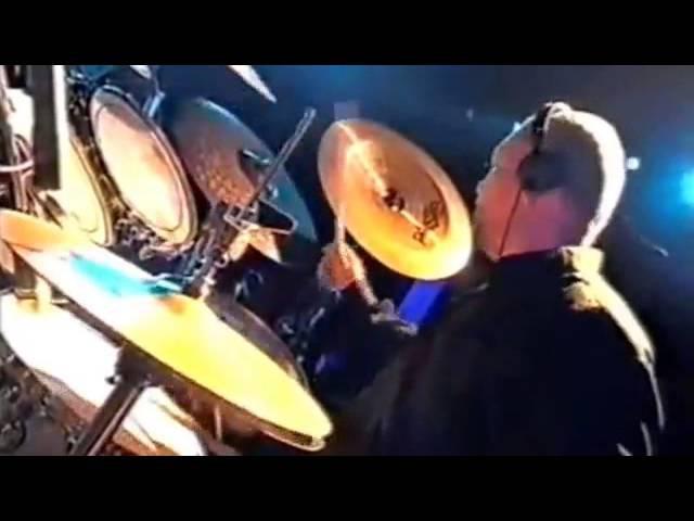 Би-2: Мяу кисс ми (живое выступление)