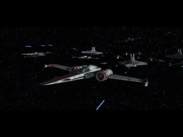 Star Wars The Clone Wars - (Sabaton: Metal machine)
