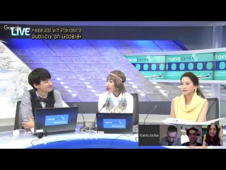 【ARCHIVED LIVE SHOW】TOKYO EXTRA 2:東京 EXTRA