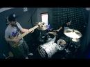 Vladimir Zinoviev / Evgeny Truhin - Фидель - Отпусти (drum & bass cover)