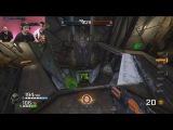 Vale of Pnath – new map Quake Champions