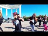DING DONG FT RAVERSYENG YENG - DANCEHALL KIDS BEG - GROOVE HATA DANCE FAMILY