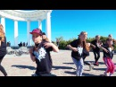DING DONG FT RAVERS–YENG YENG - DANCEHALL KIDS BEG - GROOVE HATA DANCE FAMILY