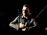 U2 - Where The Streets Have No Name (360 at the Rose Bow) HD