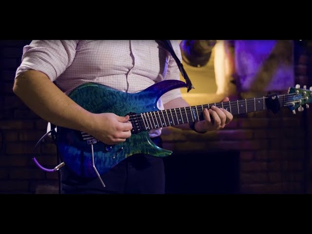 Ma'amin Benisim Yaakov Shwekey Chaim Bokchin solo guitar cover feat Yechiel Bokchin