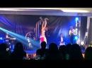 Randa Kamel 12 2017 Dubai Live Arabesque Festival vemcomigo