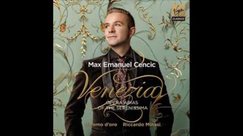 Max Emanuel Cencic - Sposa...non mi conosci