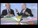 Куклы Выпуск 03 Итоги и другие ТВ передачи 14 01 1995