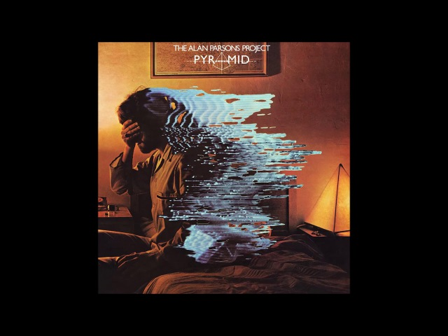 The Alan Parsons Project Pyramid Full Album 1978