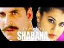 NAAM SHABANA Trailer 2017 HD   Akshay Kumar Taapsee Pannu