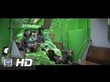 CGI VFX Making of HD