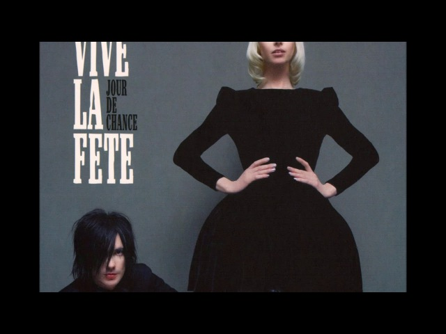 Vive La Fête — Stupid Femme