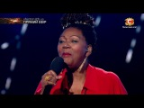 Liz Mitchell - Boney M - Bahama Mama - Live Большой ФиналХ-фактор-8 (23.12.2017)