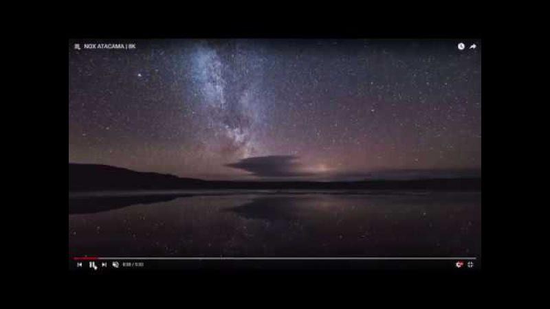 Плоская Земля. Звёзды, лучше чем с МКС Часть 2
