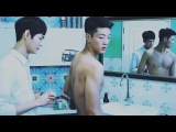 Kore klip ~ Gece Gölgenin Rahatına Bak