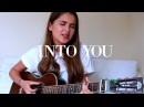 Into You by Jodie Mellor