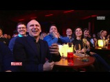 Comedy Radio в Comedy Club