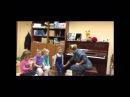 Колыбельная , звук А занятия пением с детьми Оксана Никитина