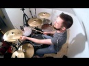 Arctic Monkeys - Fake Tales of San Francisco (Drum Cover)