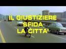 Femi Benussi  il giustiziere sfida la città (film completo)