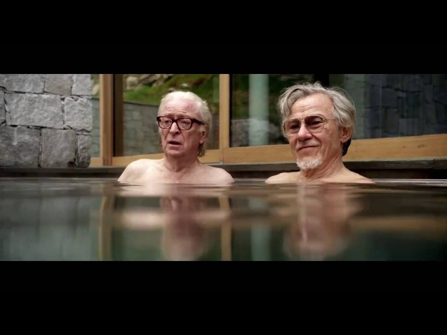Откровенный отрывок из фильма 'Молодость' Только для взрослых