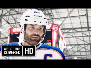 Goon: Last of the Enforcers Official Trailer 2 [HD] Elisha Cuthbert, T.J. Miller, Jay Baruchel