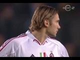 Andriy Shevchenko vs Barcelona (Away) 2/11/2004   Retrospective Highlights
