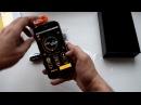 AGM X1 обзор, с погружением под воду, защищенного смартфона со степенью защиты IP68