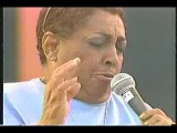 Carmen Mcrae - Body And Soul at Blue Note Mt.Fuji Jazz Fes
