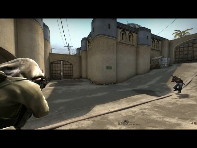 CSGO FUNNY MOMENTS - WTF DUMBEST SNIPER EVER, KNIFE TROLLING MORE