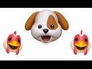 IPhone X Animoji Karaoke Have A Holly Jolly Christmas Burl Ives