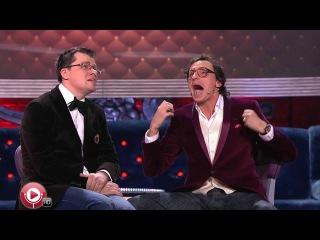 Камеди клаб Comedy Club новый 2016 последний