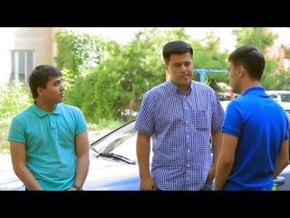 Vijdon azobi (o'zbek serial) 24-qism | Виждон азоби (узбек сериал) 24 серия