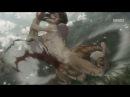 ЭРЕН ПРОТИВ БРОНИРОВАННОГО ТИТАНА│ Eren VS Reiner Armored Titan - Shingeki no Kyojin 2 season │AMV