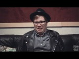 APMAs 2016 PATRICK STUMP of FALL OUT BOY wins Best Vocalist