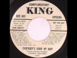 Charlie Feathers - Everybodys Lovin My Baby.wmv